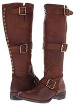 Cordani Plymouth (Brown) - Footwear