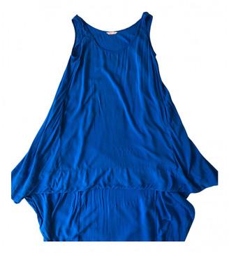 Sass & Bide Blue Viscose Dresses
