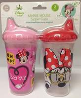 Disney Minnie Mouse Sipper Cups