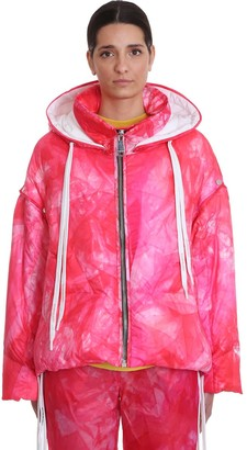 KHRISJOY Clothing In Fuxia Polyester