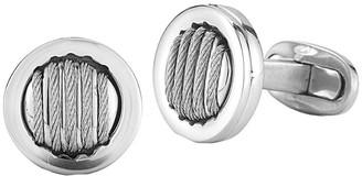 Alor Stainless Steel Cufflinks