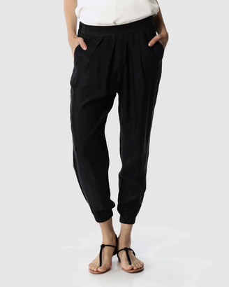 Deshabille Silk Sands Pants