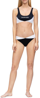 Calvin Klein Blocking-S Swim Bottom KW00842_BEH