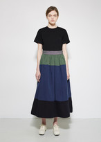 Visvim Elevation Long Skirt
