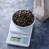 Williams Sonoma Open Kitchen Digital Scale