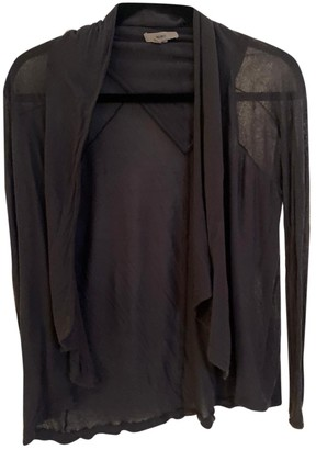 Helmut Lang Anthracite Knitwear for Women