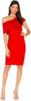 Elliatt Emulate Dress