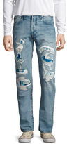 Levi's 501 Original Fit The Hauss Jeans