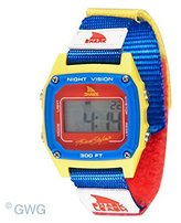 Freestyle Men's Shark Leash 102243 Multi Nylon Quartz Watch