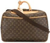 Louis Vuitton pre-owned Alize 24 Heures travel bag