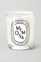 Diptyque Mimosa Scented Candle, 190g - one size