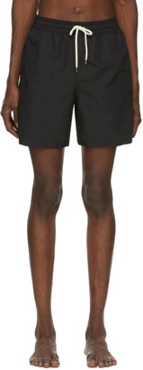 Polo Ralph Lauren Black Traveler Swim Shorts