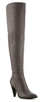 BCBGeneration Button Over the Knee Boot