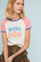 Mother Cropped Concert Tee