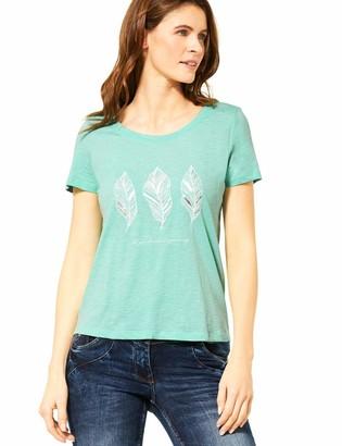 Cecil Women's 314982 T-Shirt