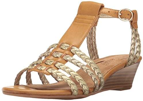 Aerosoles Women's Bittersweet Wedge Sandal