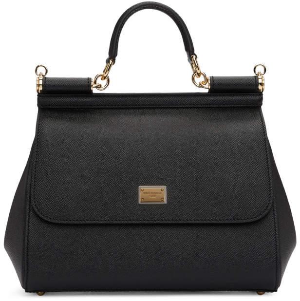 2466e8cdde Dolce Gabbana Miss Sicily Handbags - ShopStyle