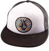 Volcom Tidal Motion Black Combo Hat 8158162