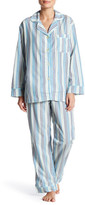 BedHead Long Sleeve Striped PJ Set