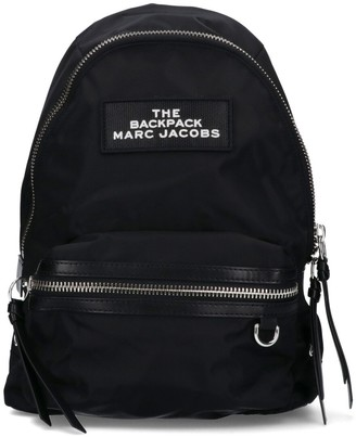 Marc Jacobs The Large Backpack