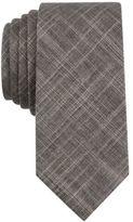 Bar III Men's Bordallo Solid Slim Tie, Created for Macy's