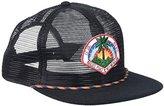 Neff Men's Grasslands Trucker Hat