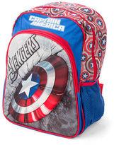 Marvel NEW Captain America Backpack