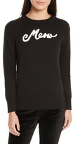 Kate Spade Women's Meow Sweater