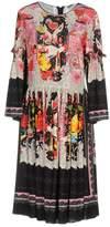 Piccione Piccione PICCIONE•PICCIONE Knee-length dress