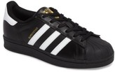 adidas Women's Superstar Sneaker