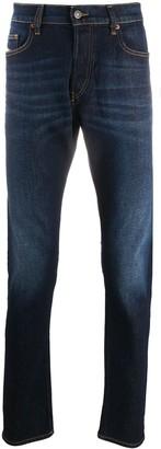 Diesel Five-Pocket Skinny Jeans