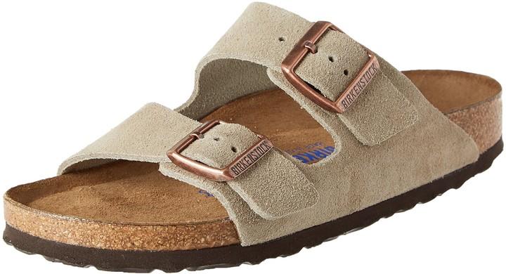Birkenstock Arizona Sfb Womens Heels Sandals