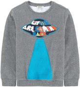 Kenzo UFO sweatshirt