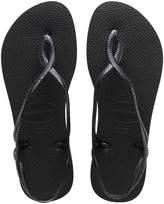 Havaianas Women's H. Luna W Ankle-High Rubber Flat Shoe - 8M
