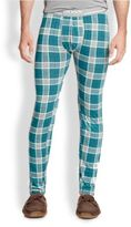 HUGO BOSS BOSS Stretch-Cotton Pajama Pants