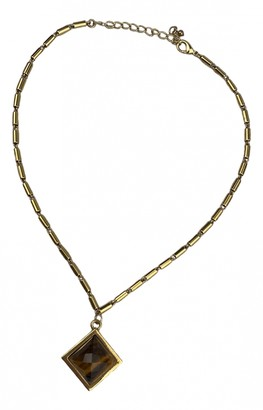 Kara Ross Gold Gold plated Necklaces