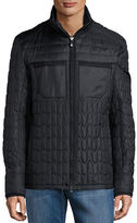 BOSS GREEN Lightweight Weatherproof Jacket
