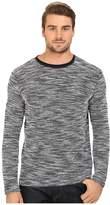 7 Diamonds Burgos Long Sleeve Shirt