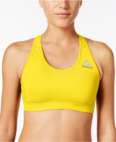 Reebok Speedwick Medium-Impact Racerback Sports Bra