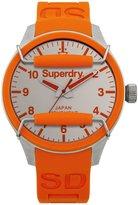 Superdry Scuba Solar Men's watches SYG125O