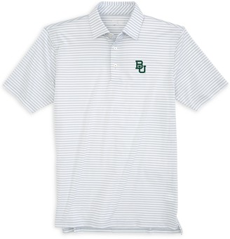 Southern Tide Baylor Striped Polo Shirt