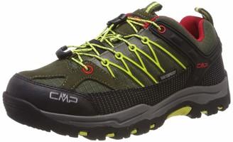 CMP Unisex Adults Rigel Low Rise Hiking Shoes
