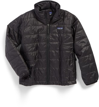 Patagonia Nano Puff® Water Repellent PrimaLoft® Insulated Jacket