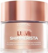 L'Oreal Loral Paris True Match Lumi Shimmerista Highlighting Powder