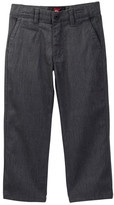 Quiksilver Union Chino Pant (Toddler Boys)