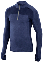 2XU Movement Engineered Zip Thru Tee