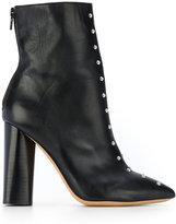 IRO Birok boots - women - Leather - 36