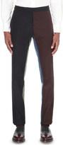 Thom Browne Melton wool trousers
