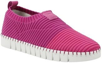 J. Renee Donnia Slip-On White Sole Sneaker