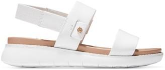 Cole Haan ZeroGrand Global Leather Sport Sandals